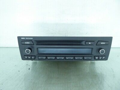 CD-Radio BMW X1 (E84) Professional 9246500