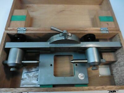 Mitutoyo Optical Instruments Swivel Centre Support - Model 176-105