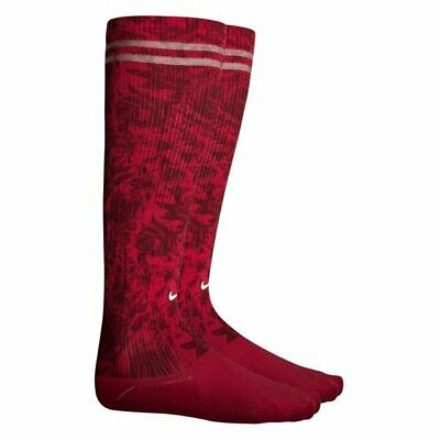 Nike England Football Adult 2019/10 WC Socks - Various Sizes - Red - New