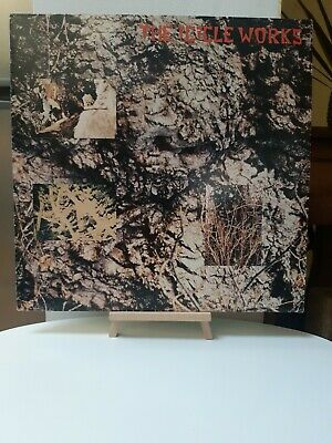 The Icicle Works - The Icicle Works / Vinyl Lp / Everything Must Go