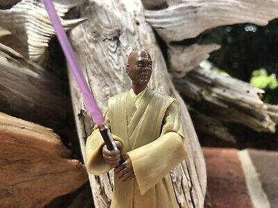 Star Wars Episode III Mace Windu