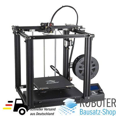 Creality Ender-5 3D-Drucker Kit DIY Conjunto 220 220 300 3D Printer