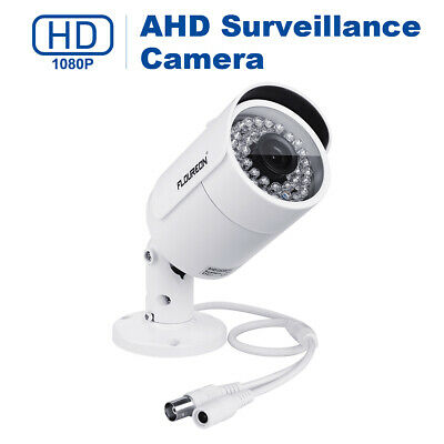 1080P 3000TVL WIFI IP Camera Wireless Outdoor CCTV HD Home Security IR Camera
