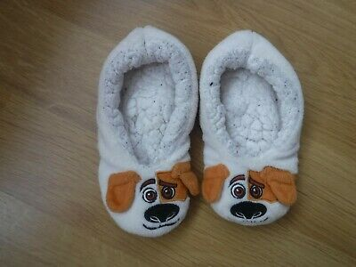 Girls Slippers - age 4-6 years - Dog / PAW PATROL