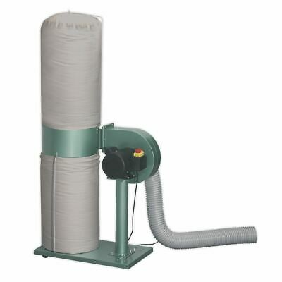 Sealey Dust & Chip Extractor 1hp 230V SM46