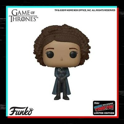 Pre-Order Funko Pop! Game Of Thrones Missandei Nycc 2019 Shared Exclusive