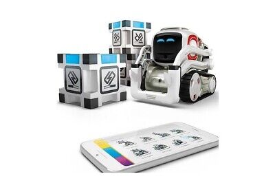 Anki Cozmo Interactive Robot Educational Toy STEM - In Excellent Condition