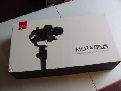 Moza Air 2 3-Axis Handheld Gimbal Stabilizer - MCG01 Brand New