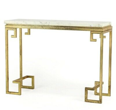 Marble Hall / Console Table