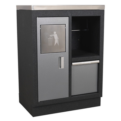 APMS57 Sealey Modular Cabinet Multifunction 680mm Storage Systems