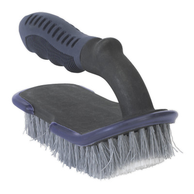 CC61 Sealey Large Interior Brush [Cleaning Aids]