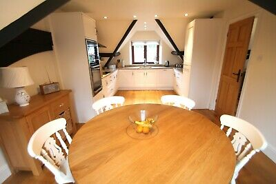Two Grooms Cottage, Dunster, Exmoor National Park, Sleeps 6 In 3 Bedrooms
