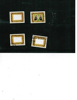 CANADA 2000   4   PICTURE POSTAGE  #1853 USED cat $5.00+  BK 451