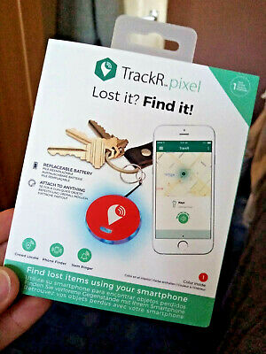 TrackR pixel - Bluetooth Tracking Device