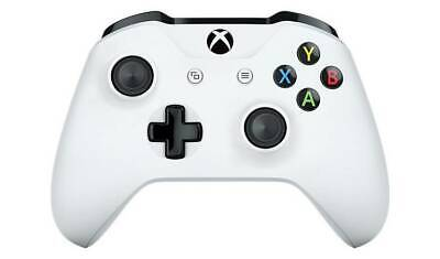 Official Microsoft Xbox One and Xbox One S Wireless 3.5mm jack Controller