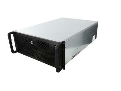 Rosewill Server Chassis, Server Case, Rackmount Case for Bitcoin Mining 4U