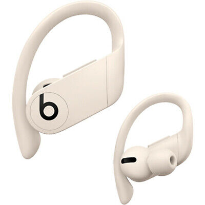 Brand New Powerbeats Pro In-Ear Wireless Headphones - Ivory