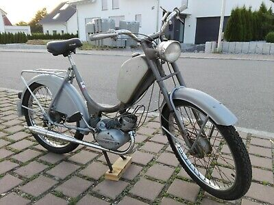 Staiger Sachs Saxonette Oldtimer Mofa Moped