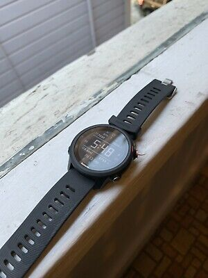 Garmin Forerunner 245 Music GPS Running Watch - Black