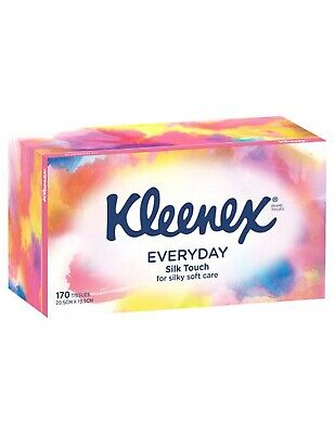 Kleenex Facial Tissue Everyday Mi