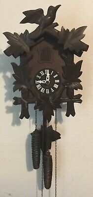 Black Forest Cuckoo Clock - Germany