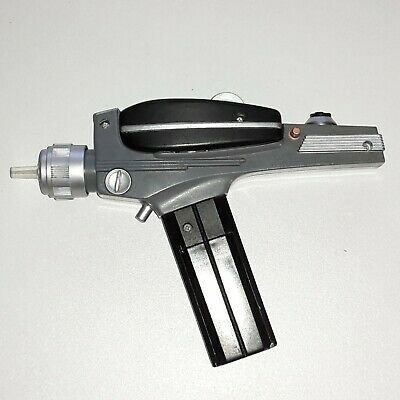 Star Trek Classic - Phaser Waffe - Paramount Pictures - Playmates 1994 Sammlung