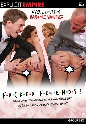 Fu.cked Friends 2 A.NAL Explicit Empire  TEEN TEENAGE TENNY YOUNG GIRL NEW SALED