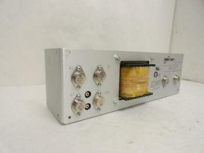 183413 New-No Box, Power-One HDCC-150W-AG Linear Power Supply, 100-264V In