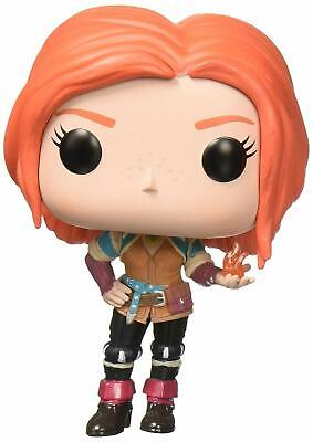 Funko POP Games: The Witcher-Triss Action Figure #153