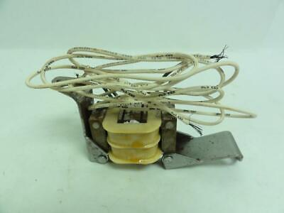 184267 Old-Stock, Reliance 413366-AH Brake Coil, 230/460V