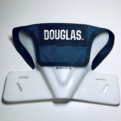 Douglas Football Butterfly Restrictor Cowboy Collar (Attach to Shoulder Pads)