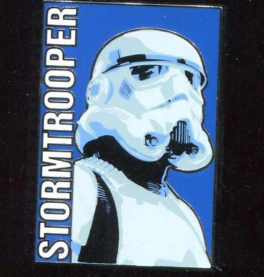 Star Wars Rogue One Reveal Conceal Mystery Stormtrooper Disney Pin 118497