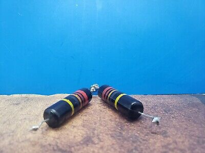 Sprague Bumble Bee .022 uf 400v Oil Capacitor PIO Pair Tested.029 uf Video