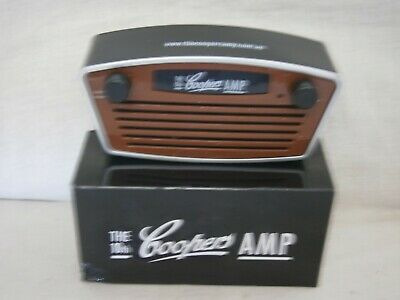 The 10Th Coopers Brewery Amp - Unused