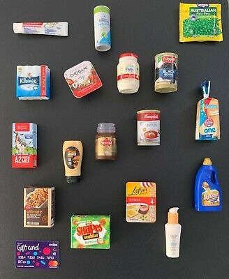 Coles Little Shop 2: Fill the Gaps and Complete Your Set!