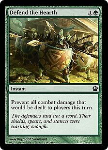 4x Gods Willing X4  Theros MTG Magic the Gathering  White Common