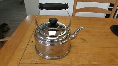 """Aga """"Classic"""" Kettle Model No W2470 - 2 Litre Capacity - Lightly USED"""