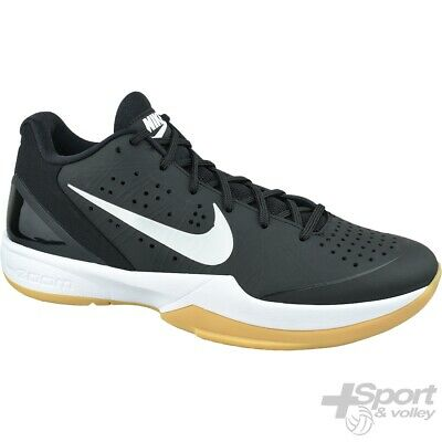 Shoe Volleyball Nike Air Zoom Hyperattack Man 881485-001