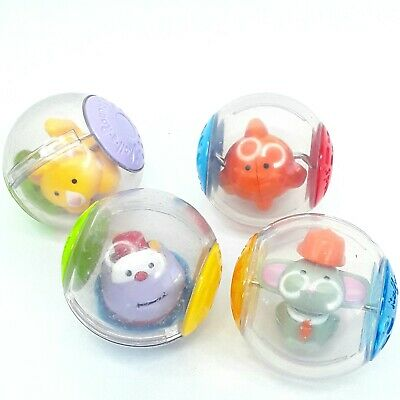 Roll a Rounds toy baby ball Peek a Boo Fisher Price Bulk