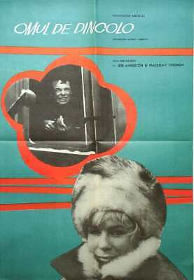 The Man from the Other Side /Chelovek s drugoy storony(1972) /Omul de dincoloph0