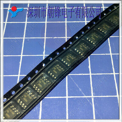 5PCS FDS6990A Dual N-Channel Logic Level PowerTrenchTM MOSFET SOP8