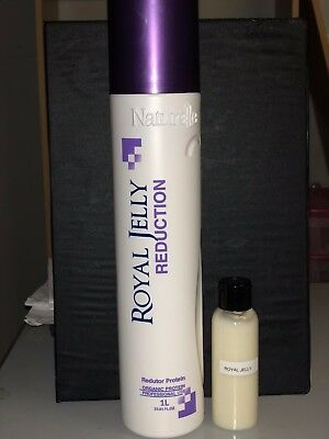 lissage bresilien ROYAL JERRY 100ml
