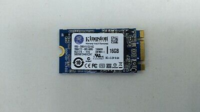 Kingston  SNS4151S3/16G  16GB 42mm NGFF M.2  Solid State Drive