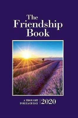 The Friendship Book: 2020