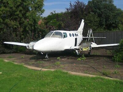 Aircraft Cessna 401 Airframe only/Cubby House