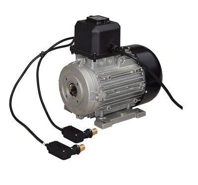 Spare Motor for XMT11.11 MP Motor Pump Unit, Car Wash