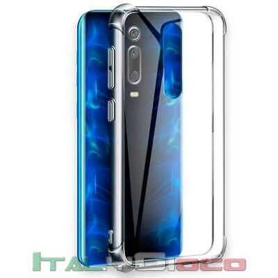 Clear TPU Gel Silicone ShockProof Antishock Case Cover for Xiaomi Mi 9T/K20/PRO