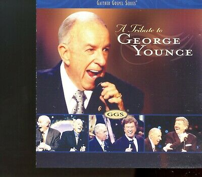 George Younce / A Tribute To George Younce
