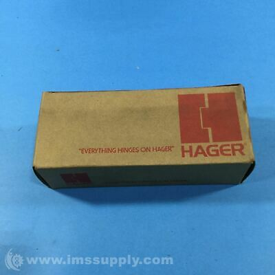 """Hager Bb1279-Us26D Full Mortise Hinges, 4 1/2"""" X 4 1/2"""", Box Of 3 Fnob"""