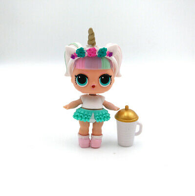 LOL Surprise Doll Gift Big Sister UNICORN Series 3-012 Confetti Pop Color Change